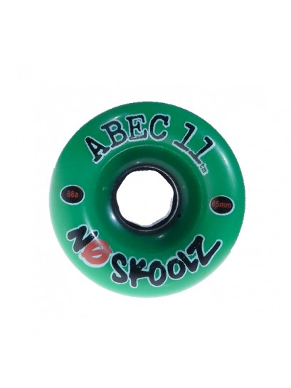 Abec11 No Skoolz 65mm