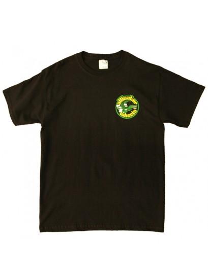Alligator Camiseta Re-issued Classic Logo