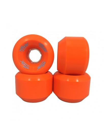 Alva Conical Wheels 59mm