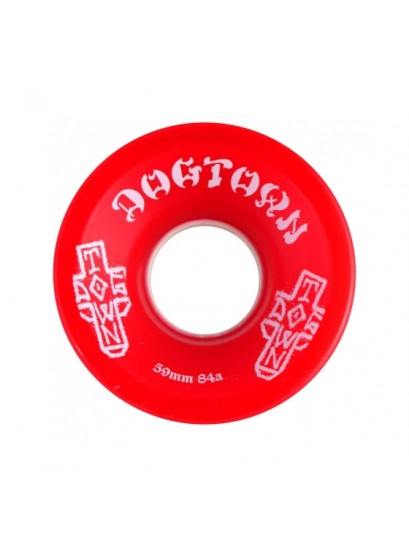 Dogtown Wheels Mini Cruiser 59mm 84a