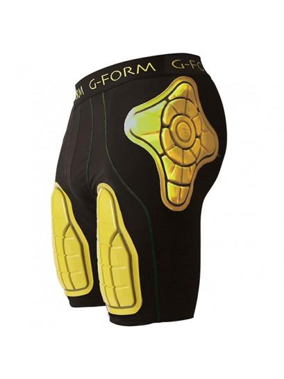 G-Form Pantalones Cortos Crash