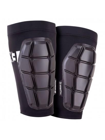G-Form Pro-X3 Shin Guard Black – Espinilleras
