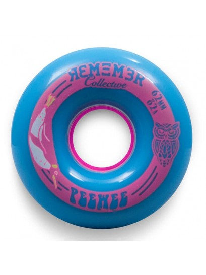 Remember PeeWee 62mm 82A