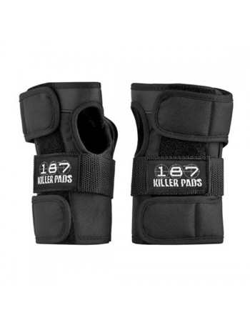 187 Wrist Guards Muñequera