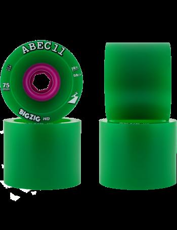 Abec11 BigZig HD Classic 75mm