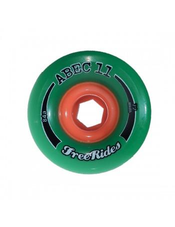 Abec11 Freeride 72mm Classic
