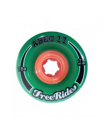 Abec11 Freeride 77mm Classic