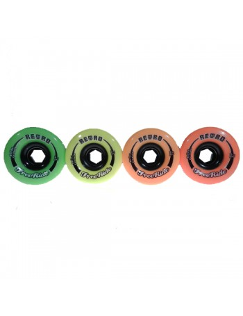 Abec11 Freeride 72mm Reflex