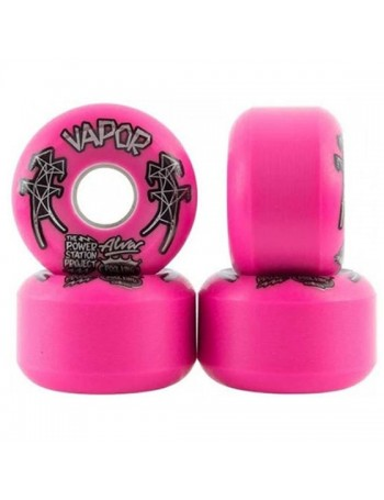 Alva Vapor Wheels 63mm