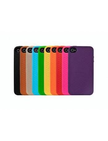 Penny Funda Iphone 4 / 4S Colores Surtidos