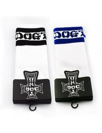 Dogtown Tube Socks