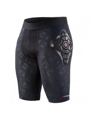G-Form Pantalon Corto Pro-X Negro 2019
