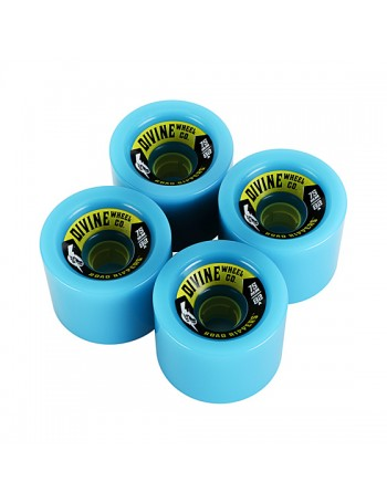 Divine Road Rippers 75mm