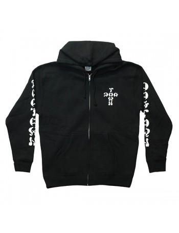 Dogtown Sudadera Cross Logo