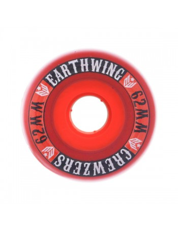 Earthwing Wheels Crewzers 62mm