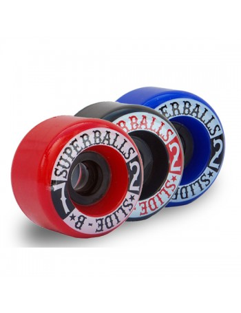 Earthwing Wheels Slide B 72mm