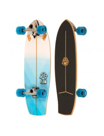 "Flow Surf Skates Geometric 29"" Completo"