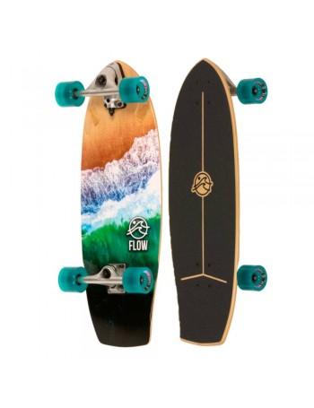 """Flow Surf Skates Wave 29"""" Completo"""