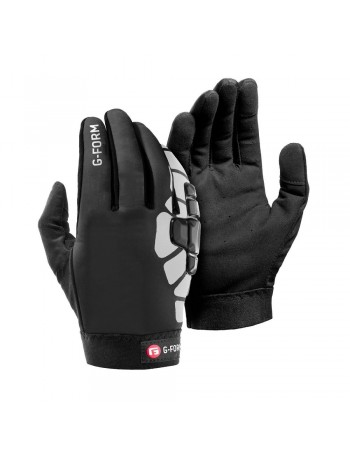 G-Form Glove Bolle B/N - Guantes