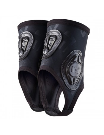 G-Form Tobillera Pro-X Guard Negro