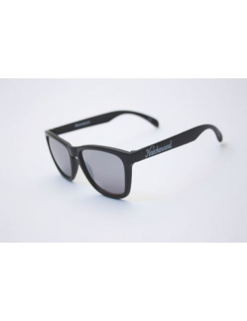 Knockaround Classic Premium Black / Smoke