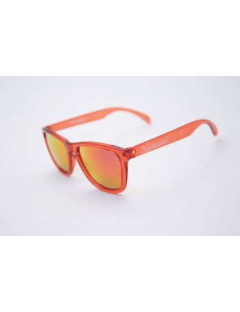 Knockaround Classic Premium Monochrome Red