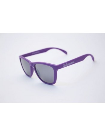Knockaround Classic Premium Purple / Smoke