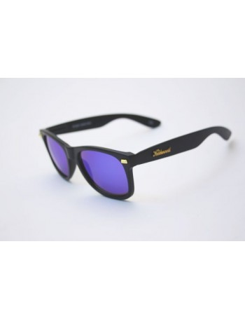 Knockaround Fort Knocks Polarizadas Matte Black / Moonshine