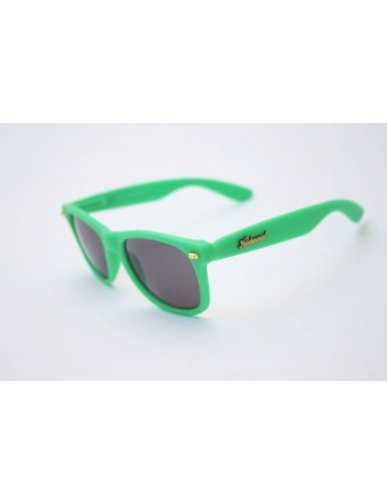 Knockaround Fort Knocks Matte Green / Smoke