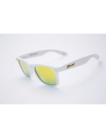 Knockaround Fort Knocks Polarizadas Matte White / Sunset