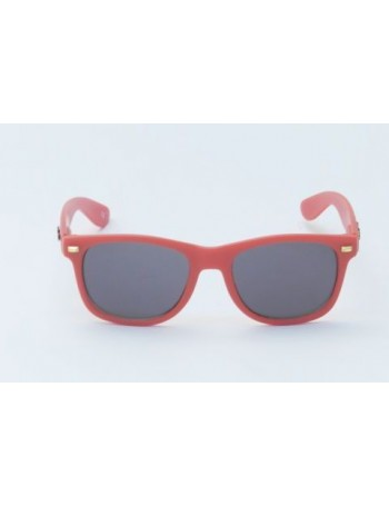 Knockaround Fort Knocks Red / Smoke