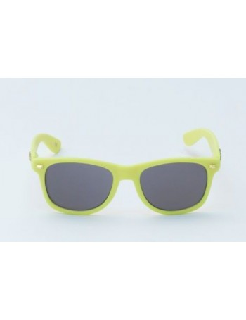 Knockaround Fort Knocks Yellow / Smoke