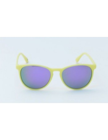 Knockaround Mai Tais Yellow / Purple