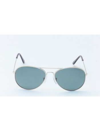 Knockaround Mile Highs Polarizadas Gold / Aviator Green