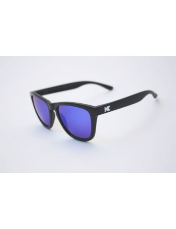 Knockaround Premium Black / Moonshine
