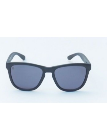 Knockaround Premium Black / Smoke