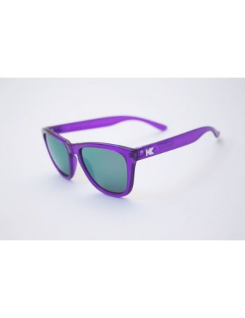 Knockaround Premium Monochrome / Purple