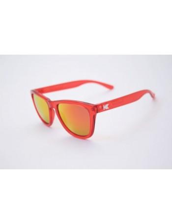 Knockaround Premium Monochrome / Red