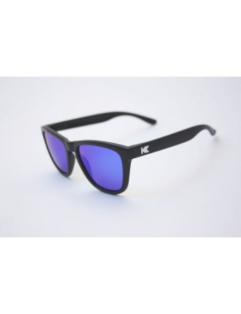 Knockaround Premium Polarizadas Black / Blue Moonshine