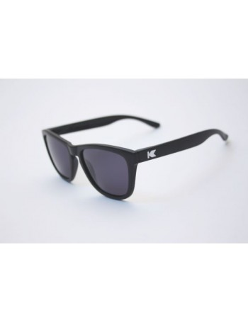 Knockaround Premium Polarizadas Black / Smoke
