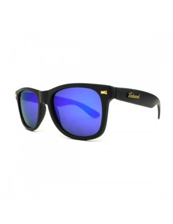 Knockaround Fort Knocks Black / Blue Moonshine
