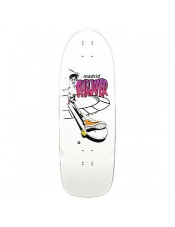 Madrid Thruster OG Cruiser SOLO TABLA