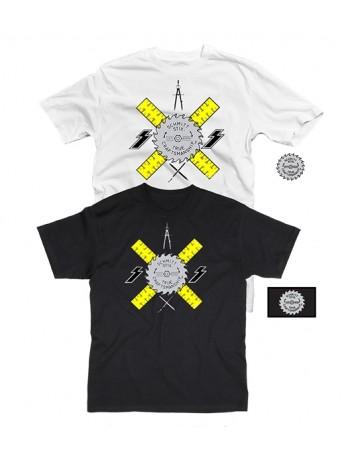 Schmitt Stix Logo T-Shirt