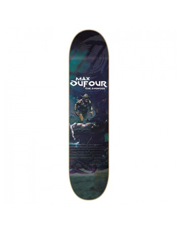 "Premium Destroyer Max Dufour 31.25"" x 7.75"""