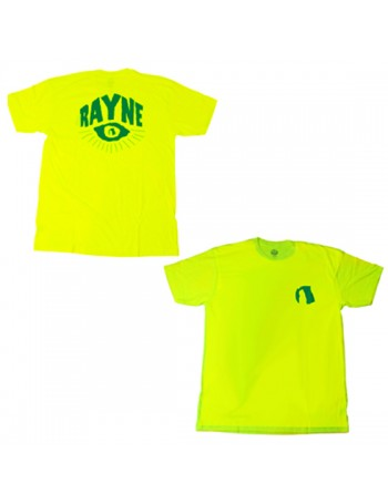 Rayne Camiseta Eye Logo