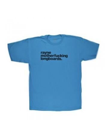 Rayne Camiseta RML Logo Blue