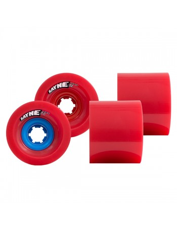 Rayne Wheels Lust 70mm