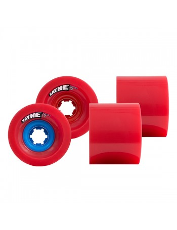 Rayne Wheels Lust 75mm