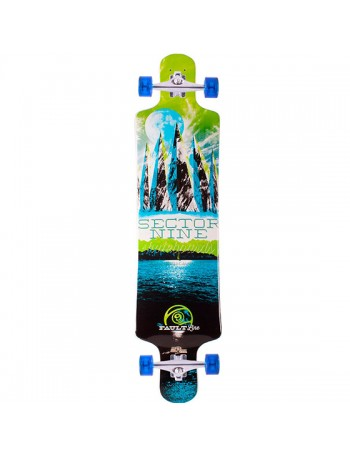 Sector 9 Faultline