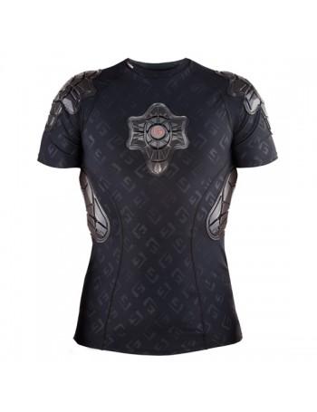 G-Form Camiseta Pro-X Blk/EmbosG 2018